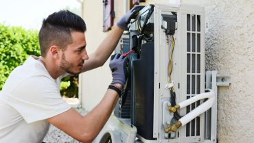 Residential Air Conditioning South Florida