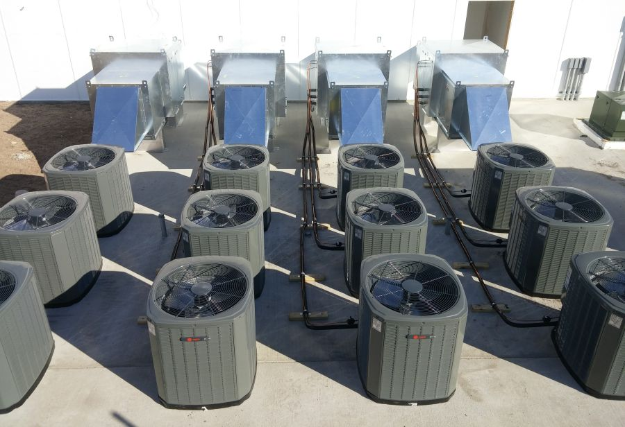 Commercial Air Conditioning Installations Fort Lauderdale, FL