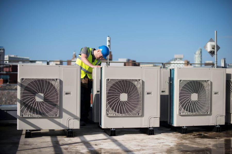 Commercial Air Conditioning Maintenance Royal Palm Beach, FL
