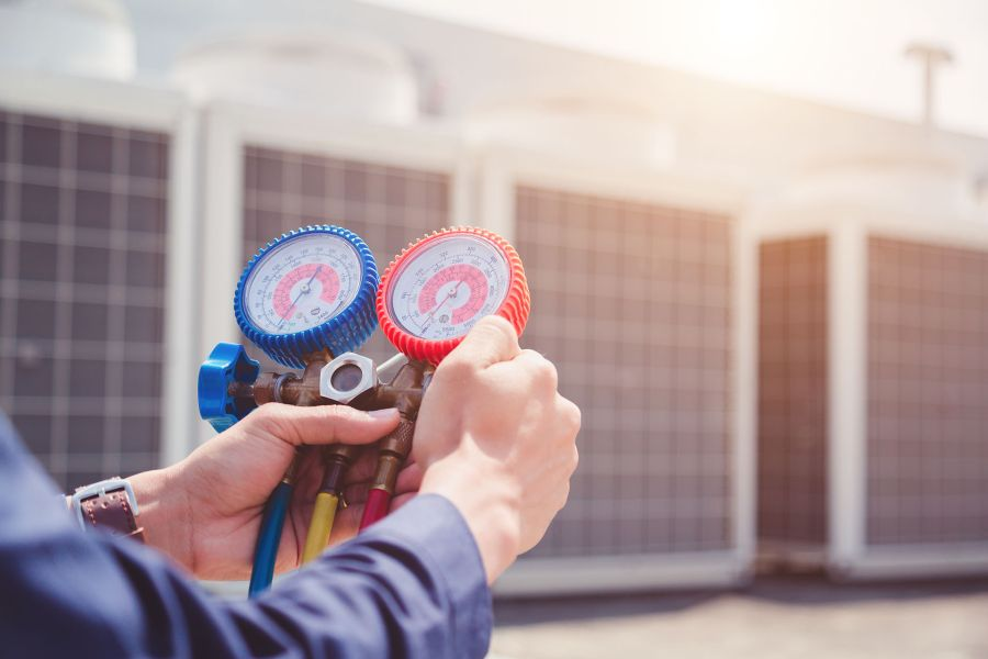 Commercial Air Conditioning Repairs Boca Raton, FL