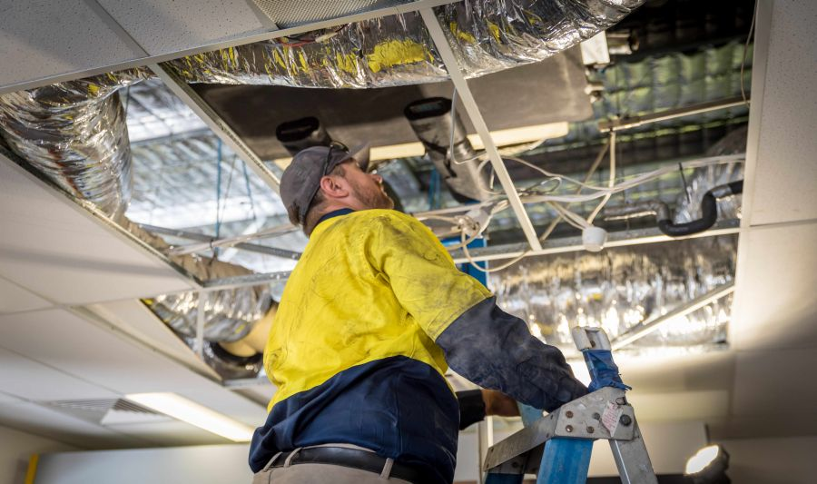 Commercial Emergency Air Conditioning Repairs in Fort Lauderdale, FL